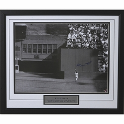 Willie Mays The Catch 16x20 <br>(Say Hey! Holo)