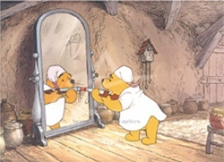 Winnie The Pooh  Am I Glad to See You
