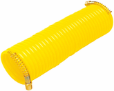 "Performance Tool Recoil Air Hose (25 ft. x 1/4"")"