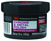 3M Chrome and Metal Polish 10 oz.