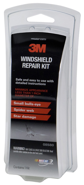 3m do it yourself windshield repair kit mmm08580 3m do it yourself windshield repair kit solutioingenieria Choice Image