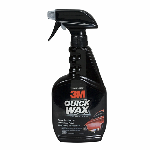 Image of 3M Quick Wax (16 oz)