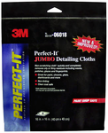 3M Perfect-It Jumbo Detailing Cloths (6 Pack)