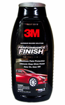 3M Performance Finish Wax (16 oz.)