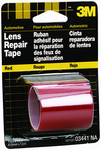 3M Red Lens Repair Tape