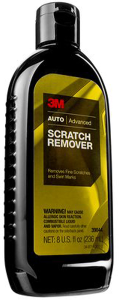 Image of 3M Scratch Remover (8 oz.)