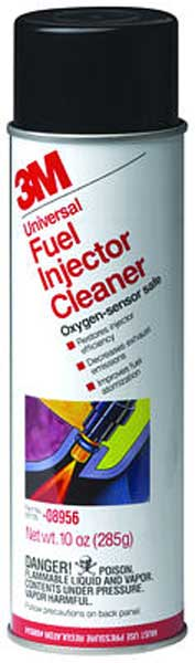 Image of 3M Universal Aerosol Fuel Injector Cleaner (10 oz)