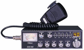 40 Channel AM/SSB Mobile CB Radio