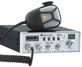 40 Channel Digital Tuner CB Radio