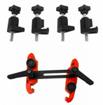 CTA 5 Pc. Master Camshaft Clamp Set