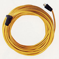 Image of 50 Foot Contractor Grade Extension Cord