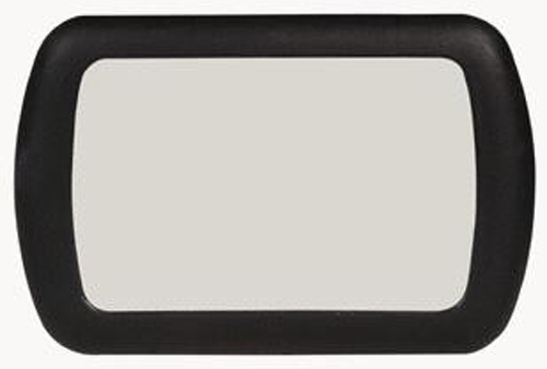 Image of Allison Small Attachable Visor Mirror