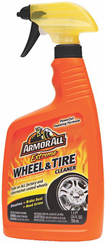 Armor All Extreme Wheel Amp Tire Cleaner 24 Oz Arm40330