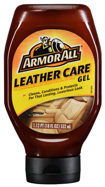 Image of Armor All Leather Care Gel (18 Oz.)