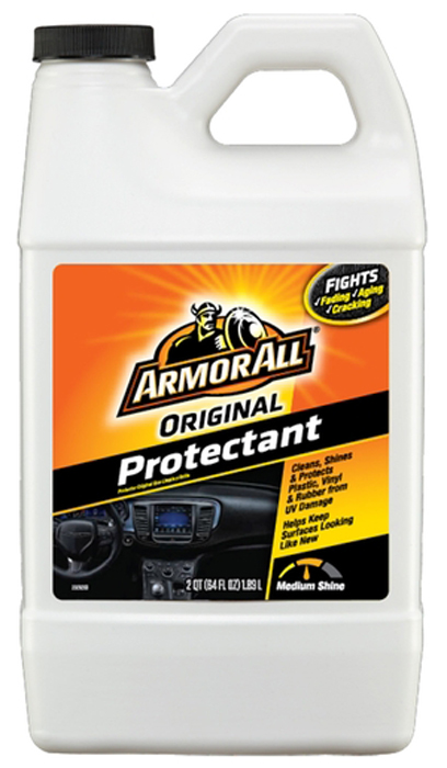 Armor All Original Shine Protectant 64 Oz Arm17999