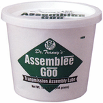 Assemblee Goo Assembly Lubricant by Dr. Tranny (16 oz.)