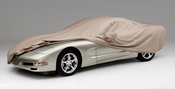 Audi Car Cover - Custom Covers By Covercraft