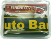 "Auto Barn Fender Cover (27"" X 35"")"