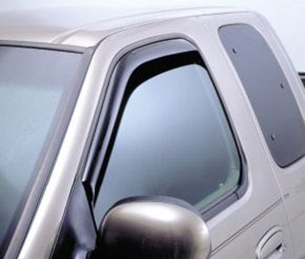 Weathertech Window Visors >> Auto Ventshade In-Channel or Tape On Ventvisors - auto ...