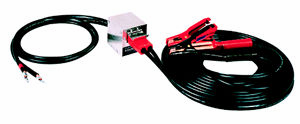 Battery Booster Cable System -Truck Mount