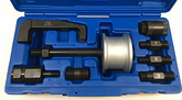 CTA Mercedes CDI Engine Common Rail Injector Pull Set