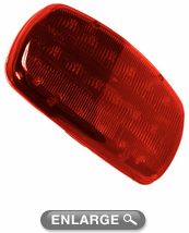 Blazer LED Roadside Emergency Magnetic Light