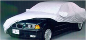 BMW Car Cover - Custom Covers By Covercraft
