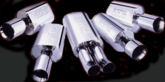 Borla®  Performance Exhausts