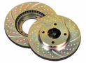 Brake Rotors and Brake Drums