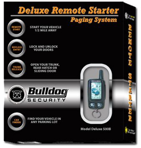 bulldog security lcd deluxe remote starter & keyless entry system  bulldog  wiring diagrams vehicle