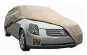 Cadillac Car Cover - Custom Covers By Covercraft