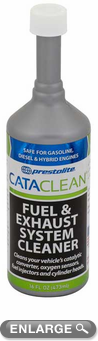 Cataclean® Catalytic Converter & Fuel System Cleaner (16 oz)