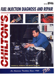 Chilton Fuel Injection Diagnosis & Repair Book