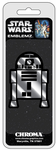 Star Wars™ R2D2 Molded Emblem Decal