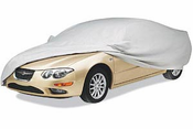 Chrysler Car Cover - Custom Covers By Covercraft