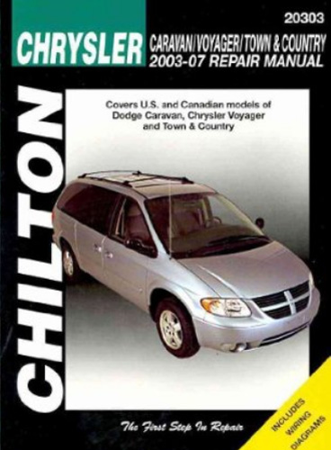 chrysler caravan voyager and town country chilton repair. Black Bedroom Furniture Sets. Home Design Ideas