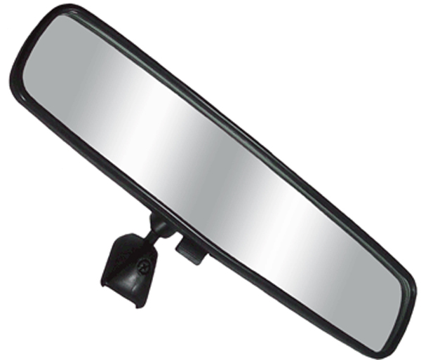 "Image of ""CIPA 12"""" Day/Night Rearview Mirror"""