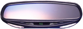 CIPA Auto Dimming Rearview Mirror w/Map Lights, Compass & Temperature