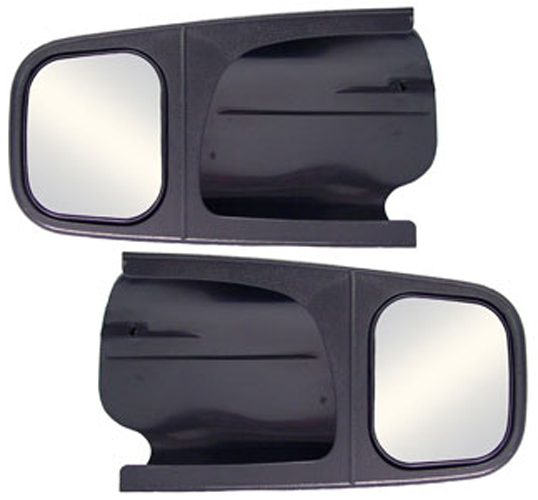 Image of CIPA Ford F-250 F-350 & Excursion Custom Towing Mirror (1999-2010)