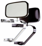 CIPA Universal OE Style Side View Replacement Mirror
