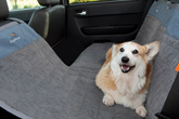Classic DogAbout Rear Seat Protector