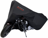 Classic MotorGear Deluxe Touring Motorcycle Cover