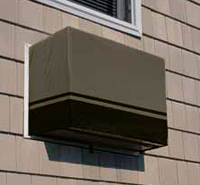 Air conditioner covers canada for Window air conditioner covers exterior