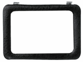 Clip-On Vehicle Certificate/Registration Holder
