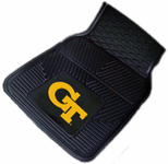 College/University All Season Vinyl Floor Mats