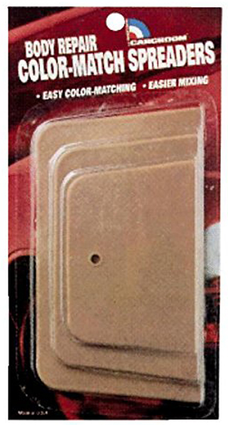 Image of Body Repair Color-Match Spreaders 3-Pack