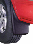 Contura Truck, Van & SUV Stylish Custom Mud Flaps (Pair)