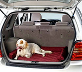 Covercraft Pet Pad Cargo Area Protector