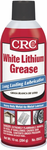 CRC White Lithium Grease (10 oz)