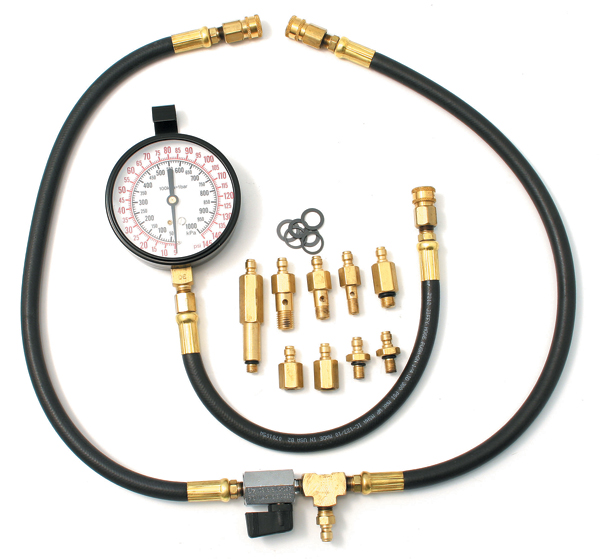 Image of CTA Bosch Fuel Injection Pressure Tester